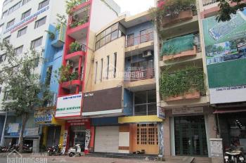 Cho thuê gấp MT Trần Quang Khải, Quận 1, (4x20m) 4 tầng, giá 65 triệu