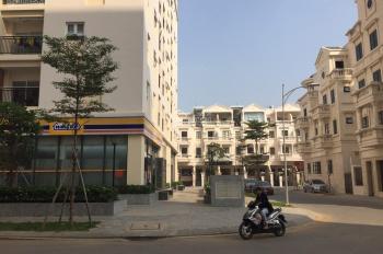 Cho thuê Shophouse góc 87m2 đẹp tương lai cao giá tại Cityland Park Hills
