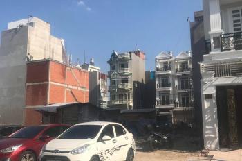 Chính chủ bán đất đường Số 3, phường Hiệp Bình Phước, Thủ Đức đã có Sổ riêng, đường 13m, xây tự do