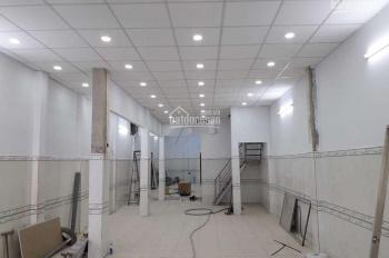 Cho thuê: MTKD Huỳnh Thiện Lộc, Hòa Thạnh, 5,5x23m + gác lửng (chỉ 25tr)