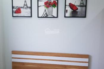Nhà mặt tiền có sổ hồng riêng tại Bình Chánh 1 lầu 80m2, giá TT 890tr