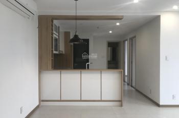 Cho thuê căn hộ New City 3PN, nội thất cơ bản 15 triệu LH 0909931237