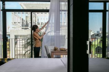 Cho thuê khách sạn chuẩn 3 sao ngay mặt tiền khu Sân Bay, P2, Tân Bình. 40P - Giá: 300tr