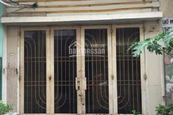 KD thua lỗ bán gấp nhà nát đường Nguyễn Gia Trí, Q. Bình Thạnh, 64m2 giá TT 1.18 tỷ LH: 0794862107