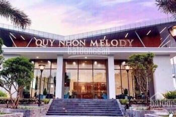 Cần bán căn hộ 5 sao Quy Nhơn Melody, 2pn 1 wc , giá hd 2.732 tỷ ( chênh lệch 50 triệu), 0792366350