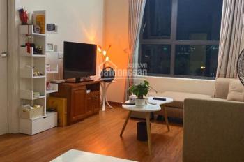 Cho thuê căn hộ chung cư cao cấp Valencia Garden KĐT Việt Hưng, Long Biên full nội thất. Giá 8tr/th