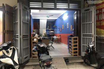 cho thuê nhà riêng Trần Quốc Hoàn 40m2 x5 tầng  làm vp , lớp học kd online 17tr/tháng