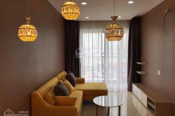 Căn hộ Jamona Heights Q 76m2 2pn 2wc giá 10tr nhà mới vào ở ngay!!!!