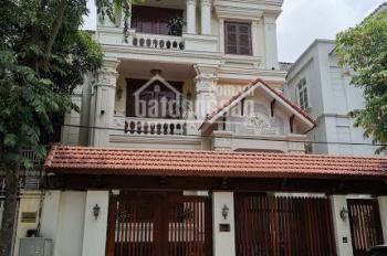 Cho thuê biệt thự Trung Văn Vinaconex 3, diện tích 170m2 * 3,5 tầng, mặt tiền 10m, giá 45tr/tháng