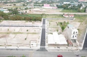 Do GĐ vướng tài chính nên cần sang nhượng lại A3 KDC TVC - MT đường Trần Văn Chẩm, Củ Chi