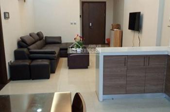 Chính chủ cho thuê CH Tràng An Complex, 2 PN, nội thất cao cấp, giá 13.5tr/th. LH 0966880912