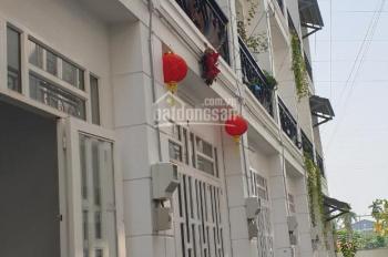 bán nhà Quận 12 phường Thạnh Xuân nhà 1 trệt 2 lầu giá 1,6 tỷ