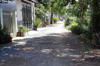 Bán đất tặng nhà hẻm 7m đường số 11, p. Trường Thọ, 10,4x16,7m. LH 0938 91 48 78