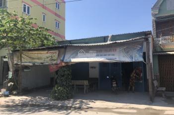 Chính chủ cần bán căn nhà khu dân cư đông đúc tại huyện Hóc Môn, TPHCM