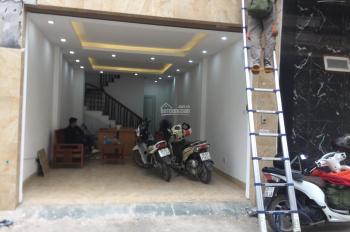Bán nhà Lê Trọng Tấn,Hà Đông 40m,5 tầng,ô tô tránh,KD,VP.