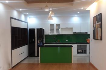 Bán căn hộ CC Eurowindow Multicomplex Trung Hòa, Cầu Giấy 160m2, 3PN + 3VS căn góc