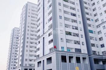 căn hộ heaven quận 8, nhà mới, ở ngay, chính chủ, thanh toán trước 600tr nhận nhà