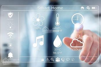 Căn hộ Smart home quận 7, 3 phòng ngủ 3.1 tỷ/căn hoàn thiện cơ bản, trả góp 18 tháng. 0916019661