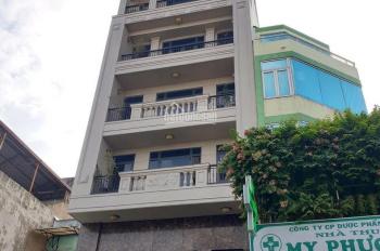 Bán nhà mặt tiền đường 33 Trần Não, phường Bình An, quận 2. DT 6x25 Hầm - 4 Lầu. 23 tỷ - 0901545199