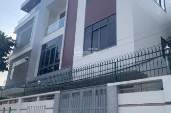 Nhà hẻm xe hơi 1 sẹt Quang Trung 2 lầu sân thương 7*8 giá chỉ 6.7 tỷ