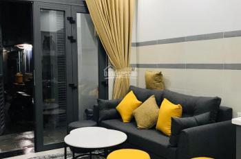 Bán nhà đẹp chính chủ đường Đoàn Văn Bơ, P18, Q4 DT 51m2, giá 4,45 tỷ