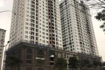 Cho thuê sàn thương mại tại chung cư cao cấp Tây Hồ Residence. LH: 0987346793
