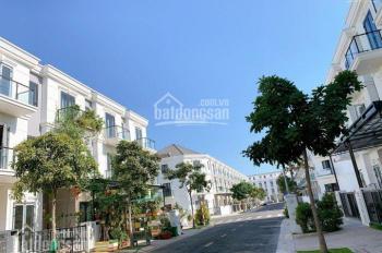 Bán gấp nhà phố, Shophouse Simcity Q9, GĐ1 đã nhận nhà, giá 4.460 tỷ/căn, bán nhanh trong tháng