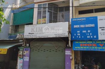 Nhà 3 lầu khu nội bộ Tân Sơn Nhì giá 20 triệu