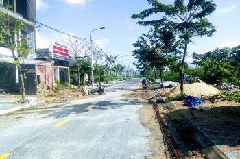 Bán đất đảo vip view trường học tại Hòa Xuân Cẩm Lệ Đà Nẵng 31.5tr/m2