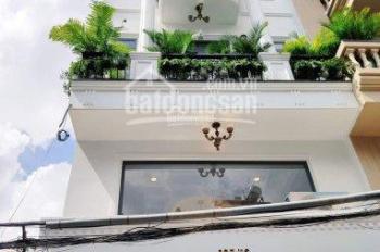 Bán nhà mặt tiền nội bộ Cộng Hoà  Nguyễn thái Bình-p4-Tân Bình . Dt 4.5*19.5 giá 13.5 tỷ .