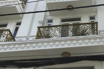 Bán nhà mặt phố Phùng Văn Cung thiết kế Tây Âu sang trọng có thang máy