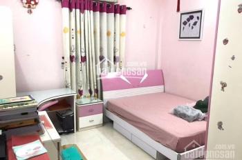 Cho thuê nhà phố Bồ Đề - Nguyễn Văn Cừ 3 tầng