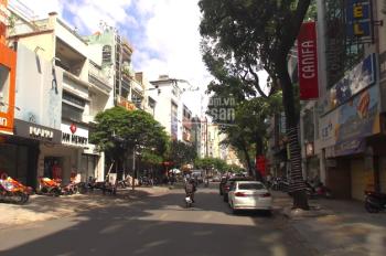 Cho thuê mặt bằng mặt tiền đường Nguyễn Trãi Q1 kinh doanh mỹ phẩm, quần áo, 4x10m, 55tr/tháng