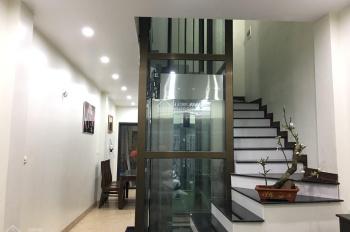 Bán Nhà An Dương,7.9 Tỷ,Thang Máy,Ô tô vào nhà