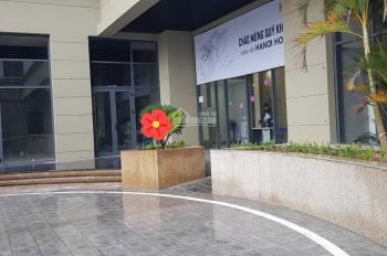 Chị Dương chính chủ cần bán ô kiot 18a-CT2A Hà Nội Homeland 0989.580.198