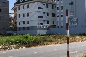 Bán đất khu biệt thự Đông Thủ Thiêm. 12x20M. Sổ hồng chính chủ giá tốt nhất 50 triệu/m2. 0901545199