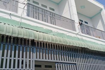 Bán nhà 1 trệt 1 lầu, DT 4.2x12m, ngay Đại Học Luật, nhà thờ Fatima giá 2 tỷ 250 TL LH 0989.731.291