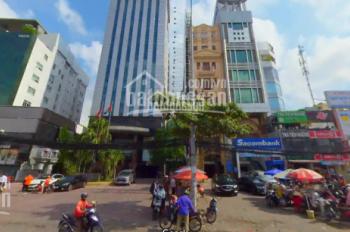 Cho thuê nhà MB Nguyễn Xí cách Vincom 50m, Q. Bình Thạnh, 800m2, 1 trệt 2 lầu, giá thuê 90tr/th