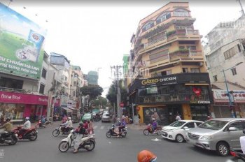 Cho thuê tòa nhà VP 3MT Hoàng Việt Út Tịch, Q. TB, DT 12x20m, trệt 5 tầng, giá thuê 120tr