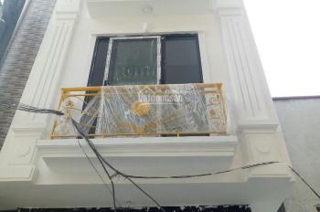 Bán nhà Lê Trọng Tấn-La Khê-đường 5m,oto để trước nhà 35m2-4Tầng,thiết kế hiện đại-0968669135