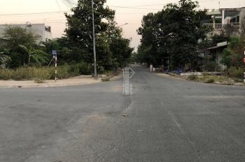 Đất 2MT góc ngã tư, khu tái định cư Long Sơn