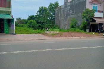Cần bán đất nền đường Hùng Vương, giá 20tr/m2, sổ đỏ công chứng ngay. LH 0981 929 819