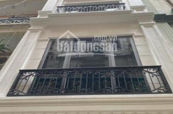 Bán nhà Nguyễn Chí Thanh, Đống Đa, 45m2x5T, XM, nội thất cao cấp, ngõ ôtô, cho thuê giá cao, 8,7 tỷ