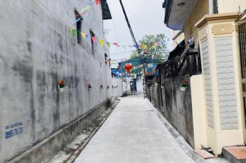 Bán 98m2 thôn An Đà, Đặng Xá, Gia Lâm, Hà Nội giá chỉ 16 triệu/m2, ô tô vào được. LH 0987498***