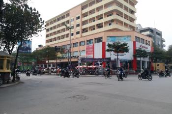 MBKD Nguyễn Thượng Hiền - Lê Duẩn. DT 80m x 4 tầng, lô góc 2 mặt tiền
