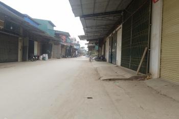 Chính chủ bán gấp lô đất 94m2 DT thực 102m2 đất ở lâu dài tại xã Bình Phú, Thạch Thất, HN. 1.1 tỷ