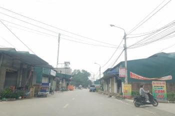 Bán gấp lô đất DT 122m2 rộng 7m, toàn bộ đất ở Xã Bình Phú, Thạch Thất, HN. Giá bán 950tr