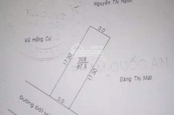 Đất trung tâm thủ dầu một. Cách coopmat 500m. 1 set 30/04 thông Lê Hồng Phong