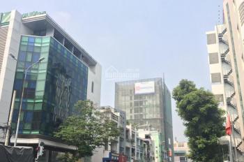 Bán nhà mặt tiền Phan Văn Hân, P17, Q. Bình Thạnh, hầm + 9 lầu, HĐT 180tr/thgiá 26 tỷ.lh:0931234799