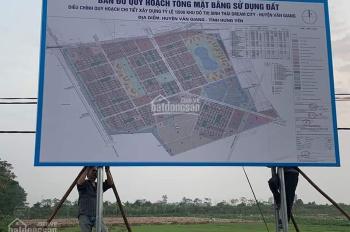Bán đất thổ cư Nghĩa Trụ sát dự án Vin Dream City DT 76m2, giá chỉ 920tr, 0912391984